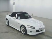 Looking for Honda S2000 Parts
