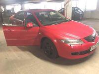 Mazda diesel sports