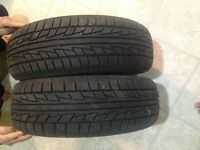 toyota yaris winter tires for sale
