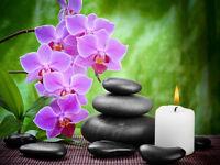 Vanessa Registered Massage Therapist