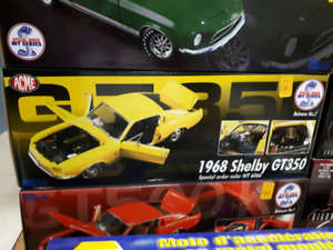 Acme 1968 Shelby GT350 Special color WT6066 1:18 diecast