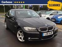 2011 BMW 3 SERIES 318d Exclusive Edition 4dr