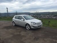 Astra Sri 1.8 low mileage showroom condition