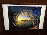 """Apple 30"""" Cinema Display & Mini DisplayPort to Dual-Link DVI Adapter"""