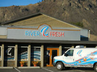 RiverFresh Office Assistant