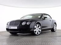2008 Bentley Continental 6.0 GTC 2dr