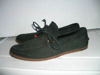 """"" Lloyd """" slip-on loafers /Moccasin Casual - size 10.5 US / 44"