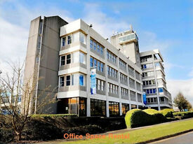 Fully Furnished - ( BASING VIEW -RG21) Office Space to Let in Basingstoke