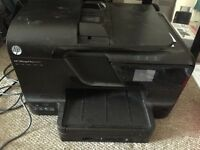 HP Office jet pro 8600 printer