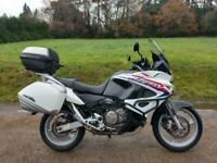 2012 HONDA XL1000 VARADERO, ABS, MOT DEC'2021, F/S/H, HPi CLEAR, LUGGAGE