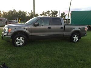 **Price Reduced** 2009 Ford F-150 XLT