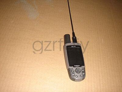 VHF Antenna Super Long Range Super flexible Folding For Garmin  Astro 320/220 (Long Range Antenna For Garmin Astro 320)