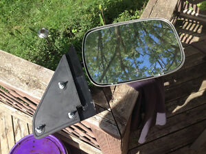Chevrolet / GMC Truck Passenger Side Mirror