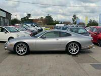 2002 Jaguar XK8 COUPE 4.0 XKR 2d 370 BHP Coupe Petrol Automatic