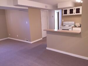 NORTH HAVEN - newly renovated 2 Bedroom Bsmt Suite