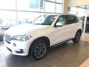 BMW X5 35i ** GPS ** GARANTI 2 ANS !! 2014