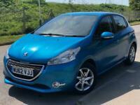2012 Peugeot 208 1.2 VTi Active 5dr