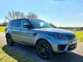 image for 2018 Land Rover Range Rover Sport 3.0 SD V6 HSE Auto 4WD (s/s) 5dr SUV Diesel Au