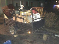 JUNK REMOVAL! Cool stuff or cash