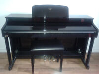 Piano numéro Adagio KDP-8826