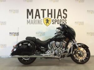 2018 Indian CHIEFTAIN LIMITED / 86$/sem
