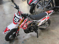50cc Pit Bike M2R Automatic M2R Racing 50cc