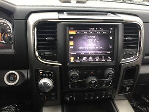 2014 RAM 1500 SPORT * 4WD * 1 OWNER * LEATHER * SUNROOF * NAV *  London Ontario image 16