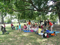 FREE Canada Day Family Picnic - July 1 from 11am-3pm