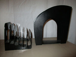 magazine rack and letter/stationery holder Oakville / Halton Region Toronto (GTA) image 2