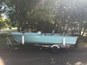 Boat for sale $3000 OBO