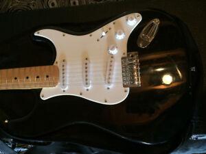 Eleca Electric Guitar