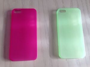 Brand new iPhone 5/5S cases! $5 each or 5 for $20! Kitchener / Waterloo Kitchener Area image 2
