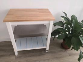 IKEA side table (kitchen)