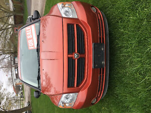 2007 Dodge Caliber SXT Hatchback AS IS
