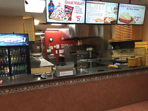 Business for Sale - Gino`s Pizza Franchise in London Ontario London Ontario image 2