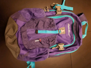 Eddie bauer 23 L trail backpack