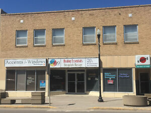 Office space for rent July 1