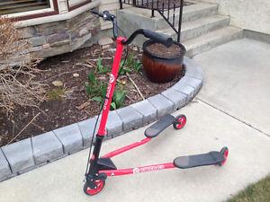 Y-Fliker Scooter