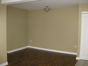 Two (2) bedroom condo in East Saint John for rent, April 1st