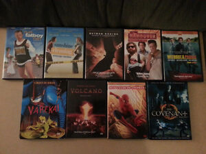 Selling off DVDs Kitchener / Waterloo Kitchener Area image 2