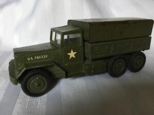 Corgi 6x6 Army Truck