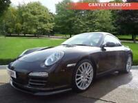2010 Porsche 911 3.6 997 Carrera PDK 2dr