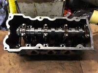 Smart Fortwo Complete Engine Head 599cc or 698cc