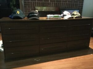 free delivery- set of 2 children's dressers
