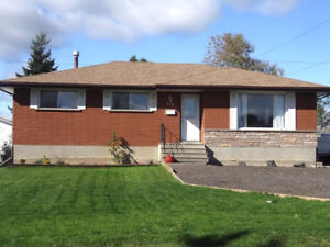 Updated Northwood Bungalow with Bsmt Rental Suite potential!