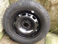 14 inch wheel