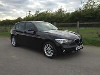 BMW 116 2.0TD 2013 d SE finance available from £35 per week