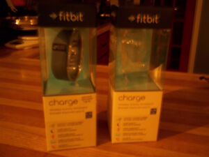 for sale a new fitbit charge