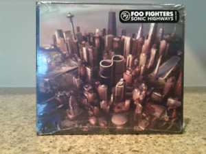 Foo Fighters CD****BRAND NEW****