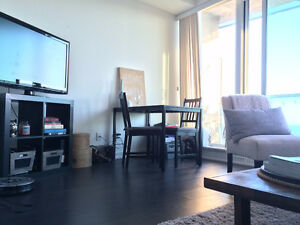 1 Bed with Fantastic View - Nov 1st - Liberty Village